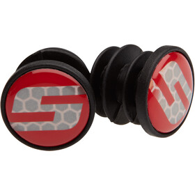 SRAM Road Handlebar End Plugs pair
